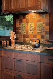 mission style oak kitchen cabinets mission kitchens insteading