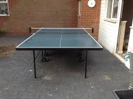 used outdoor table tennis table for sale used outdoor table tennis tables second hand table tennis