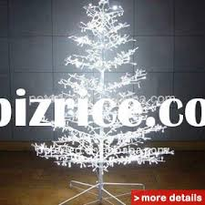white tree led light bizrice