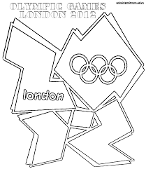 olympiad coloring pages coloring pages to download and print
