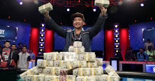 2017 world series of poker final table wsop 2017 finalizes schedule eight new events series begins may 30