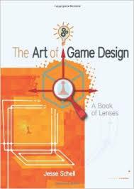 Game Design Art Institute Amazon Com The Art Of Game Design A Book Of Lenses
