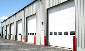 Overhead Garage Doors Calgary Laforge Commercial Garage Doors Door Surgeon Garage Door