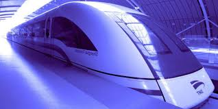 bbc future maglevs the floating future of trains