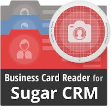 App For Scanning Business Cards Free Business Card Scanner For Sugarcrm Android Apps On Google Play