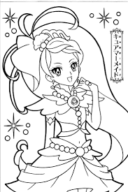 350 best fun coloring pages images on pinterest asian art manga