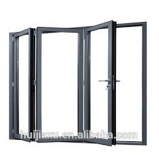 Accordion Room Dividers by Aluminum Soundproof Folding Doors Accordion Room Divider Buy