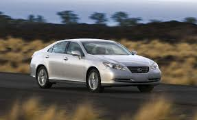 2008 lexus es 350 review 2008 lexus es350 review reviews car and driver