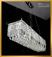 Rectangular Chandelier With Crystals Best Crystal Hanging Chandelier 5 Types Of Hanging Crystals For