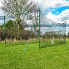 Soccer Net For Backyard by Backyard Cricket Net Cricket Cages Cricket Net World Sports