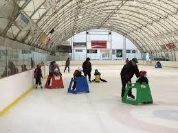 ice skating through idaho visit idaho