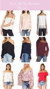 the shoulder blouses best the shoulder blouses for in 2018 candie