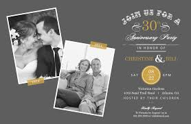 year wedding anniversary ideas 30th wedding anniversary ideas 30 ways to celebrate your