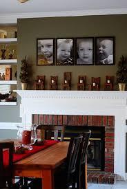 Fireplace Decor Best 25 Over Fireplace Decor Ideas On Pinterest Mantle