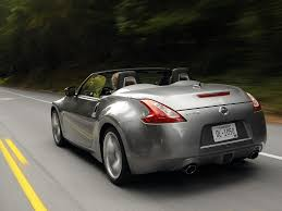 Nissan 370z Pricing Depreciation Appreciation Nissan 370z News U0026 Features