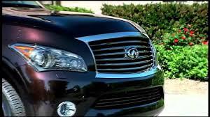 infiniti qx56 reliability ratings 2011 infiniti qx56 drive time review youtube