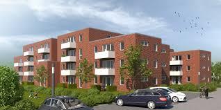 Wohnung Kaufen Verkauf Oldenburg Dreizimmer Eigentumswohnung Neubauprojekt