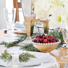 christmas table festive christmas table place settings