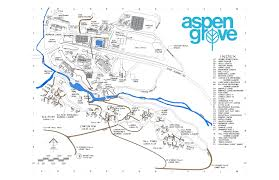 Map Of Provo Utah by Aspen Grove Family Camp And Conference Center