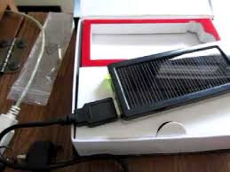 cara membuat powerbank dengan panel surya charger tenaga surya youtube