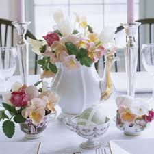 Easter Decorations Ebay by Easter Decorations And Crafts Easter Table Decorations