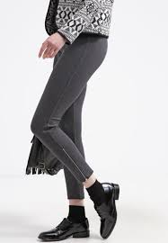 siege gap gap boutique gap femme pantalons charcoal