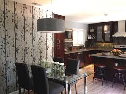 kitchen wall mural ideas masculine kitchen ideas with wall murals and dining room 239