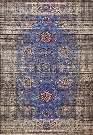 Renaissance Rug Tunisforrest Allover Floral Herati Rug Rugs Usa Living Rooms