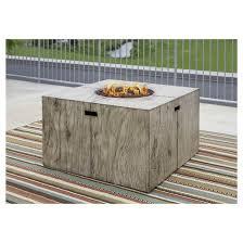40 fire pit peachstone 40