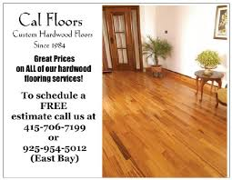 about cal floors