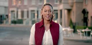 xerox commercial actress famous footwear first step forward 30 commercial adstasher