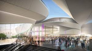 gallery proposed downtown arena
