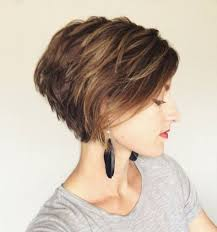 femail shot hair styles seen from behind 16 fabulous short hairstyles for girls and women of all ages