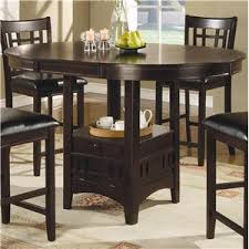 Bar Height Dining Room Sets Shop Pub Or Gathering Height Tables Wolf And Gardiner Wolf Furniture
