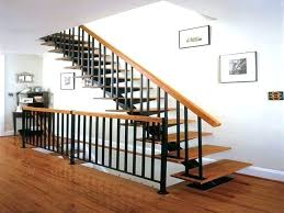 home depot interior stair railings interior stair railings interior stair railing metal interior