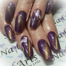 625 best flower nail art images on pinterest flower nails nail