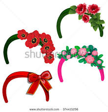 the hairband hair band stock images royalty free images vectors