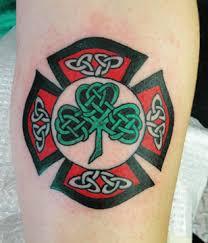 fire man shield celtic tattoo design tattooshunt com