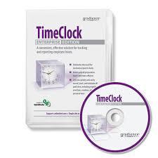 employee time clock software enterprise renewal