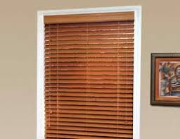 Discount Faux Wood Blinds Routeless Blinds Routeless Faux Wood Blinds