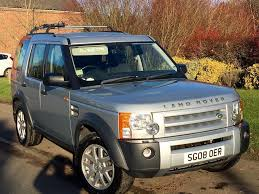 2000 land rover discovery interior land rover discovery 3 tdv6 xs 2 7 188 bhp 7 seats interior