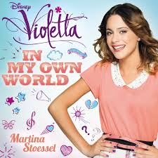 imagenes png violetta in my own world from violetta single by martina stoessel on