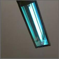 Uvc Light Fixtures Light Fixtures Shree Engineer