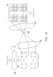 patent us20130236183 visible light communication transceiver and
