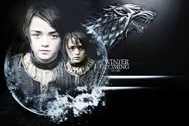 arya stark sansa stark wallpapers graphics for arya stark graphics www graphicsbuzz com