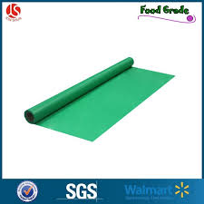 green table cover roll wholesale vinyl tablecloth roll film plastic solid table cover rolls