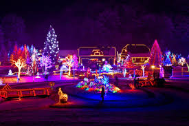 how long are christmas lights 6 places in antioch to see amazing christmas lights this season