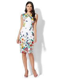 sheath dress shop 7th avenue sheath dress find your size online at