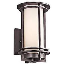 Kichler Outdoor Wall Sconce Kichler Outdoor Lighting Decorative Outdoor Lights By Kichler