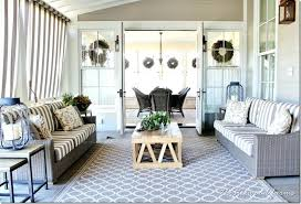 southern living porches screened in porch decor decorating ideas from the southern living